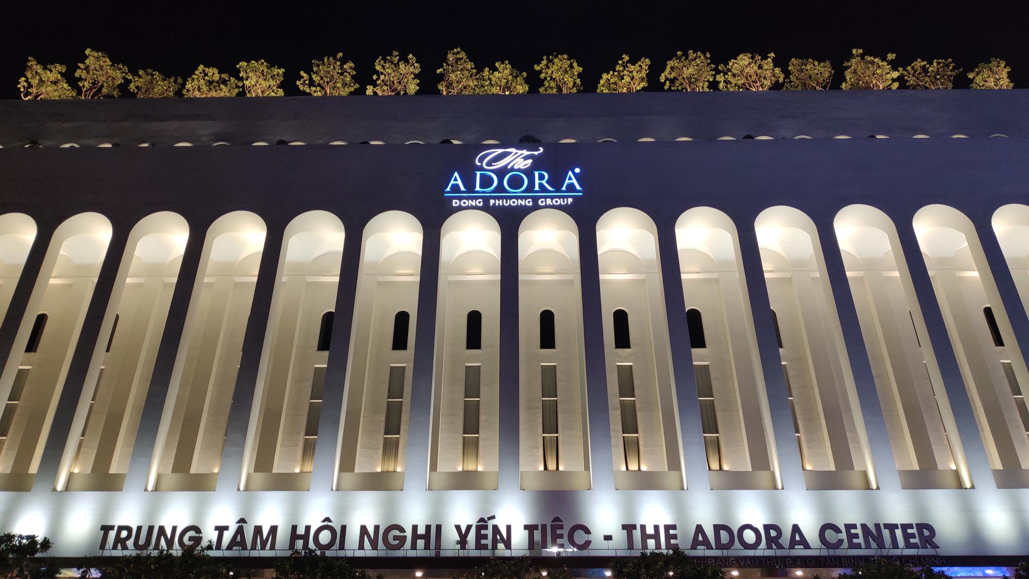 The Adora Center - Hoang Van Thu